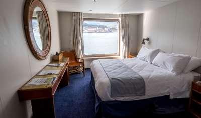 Cabin A - Stella Australis
