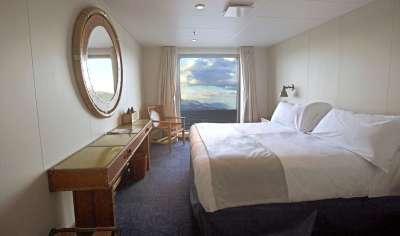 Cabin AAA - Ventus Australis